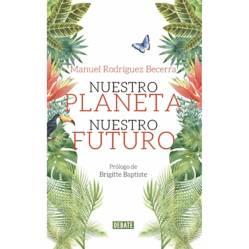 Debate - Nuestro Planeta Nuestro Futuro