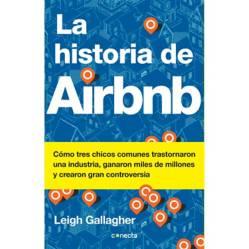 Conecta - La Historia De Airbnb