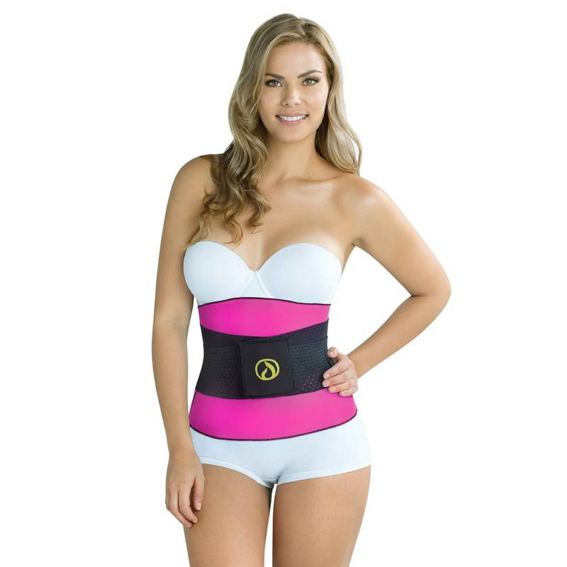 THERMO SHAPERS - Faja Cinturilla Thermo Shapers Mujer