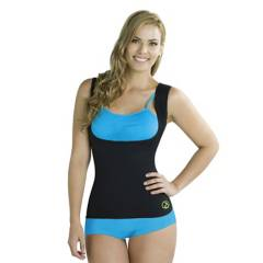 THERMO SHAPERS - Faja Camisilla Thermo Shapers Mujer