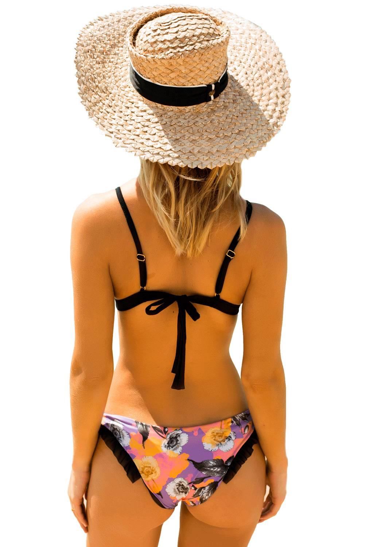 Ancora Swimwear - Bikini Bottoms