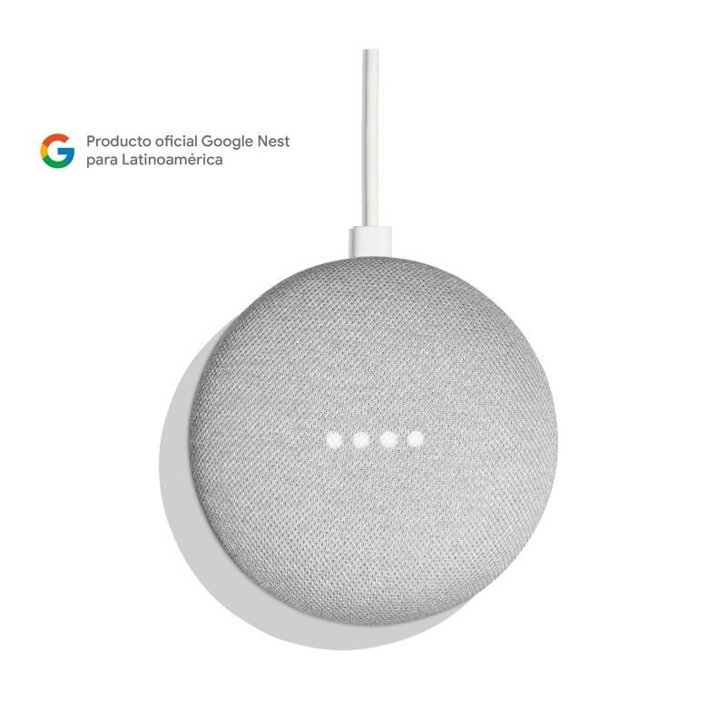 Google Inc - Asistente de Voz Google Home Mini