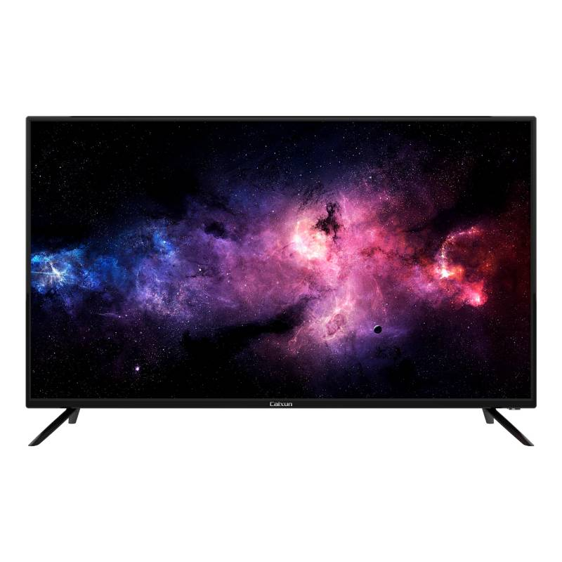 televisor caixun 40 pulgadas led full hd smart tv