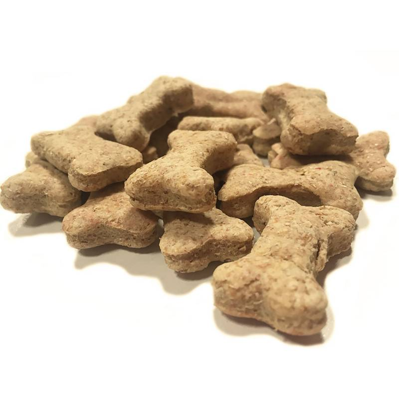 Natural Toys - Galletas huesito de fibra y salvado natural 200 gr