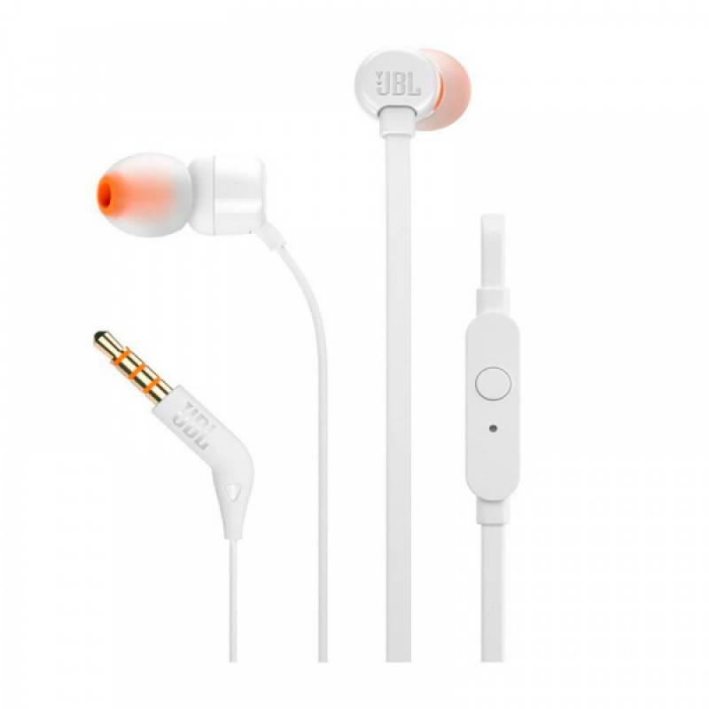 JBL - Audífonos Alámbricos JBL T110