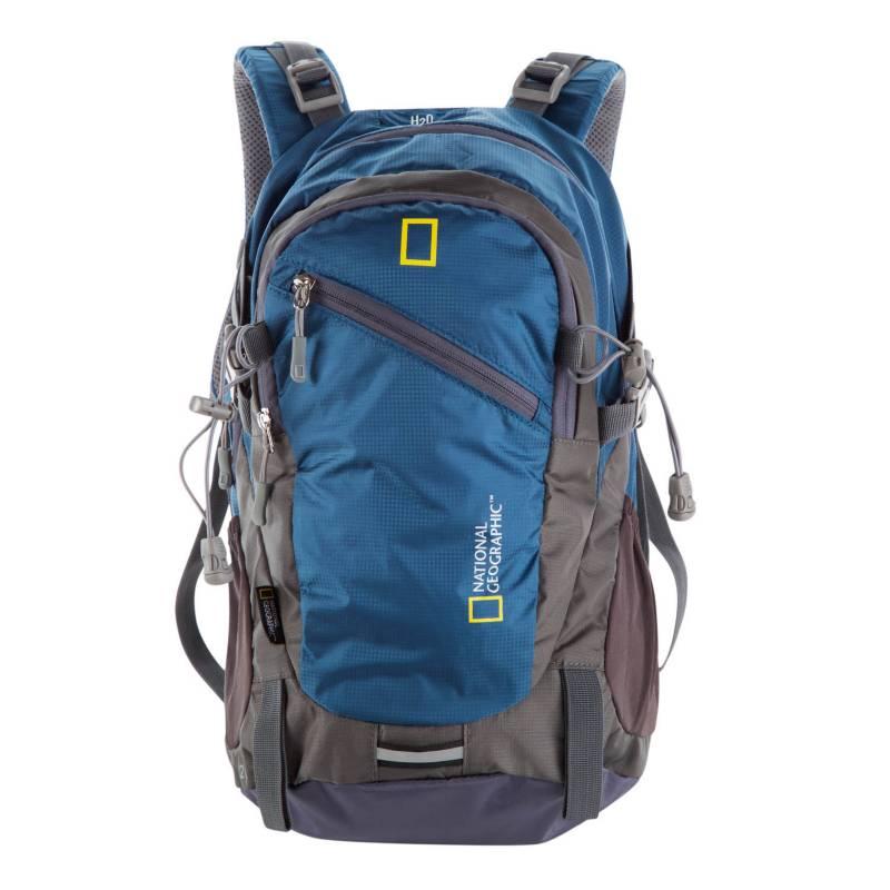 National Geographic - Mochila Nepal 20 Azul