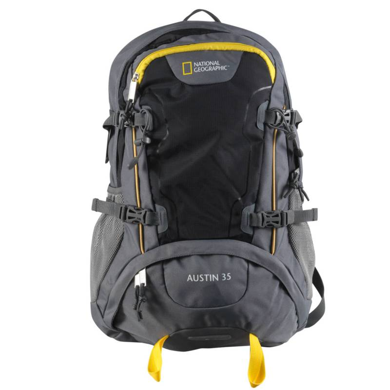 National Geographic - Mochila Austin 35