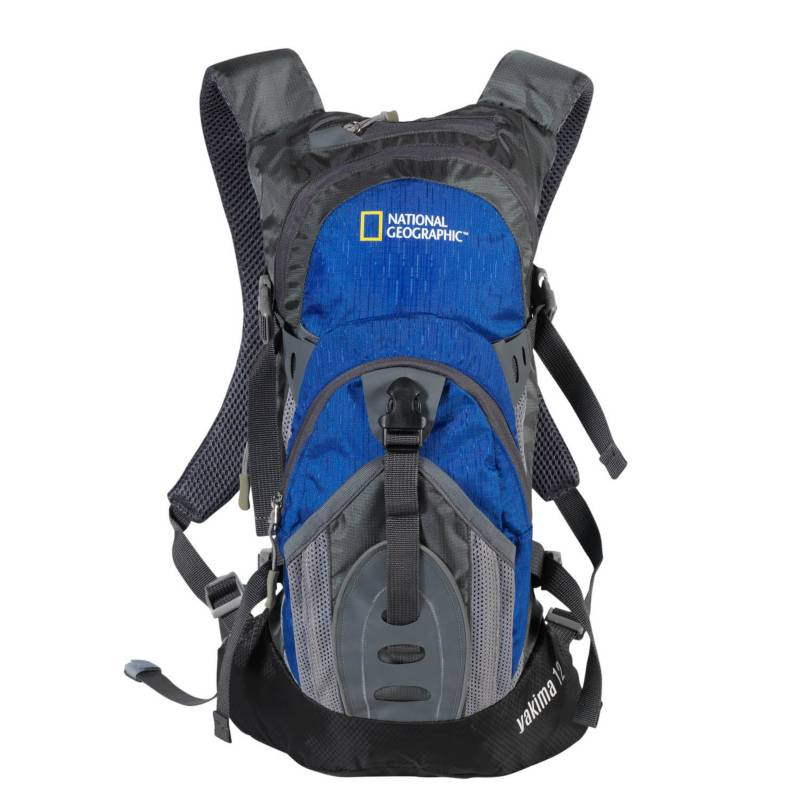National Geographic - Mochila Yakima 12