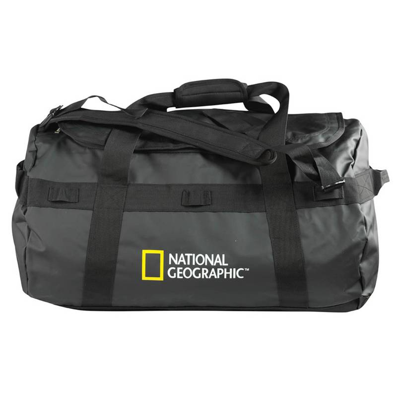 National Geographic - Maleta de viaje Mediana Blanda National Geographic Duffle