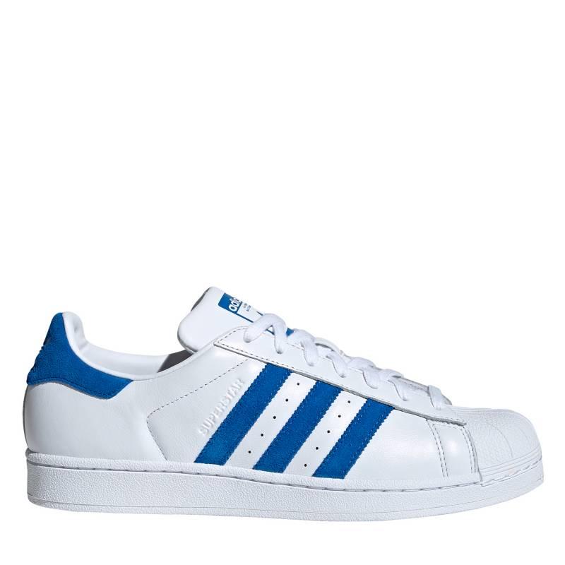 Adidas Originals - Tenis Adidas Originals Hombre Moda Superstar