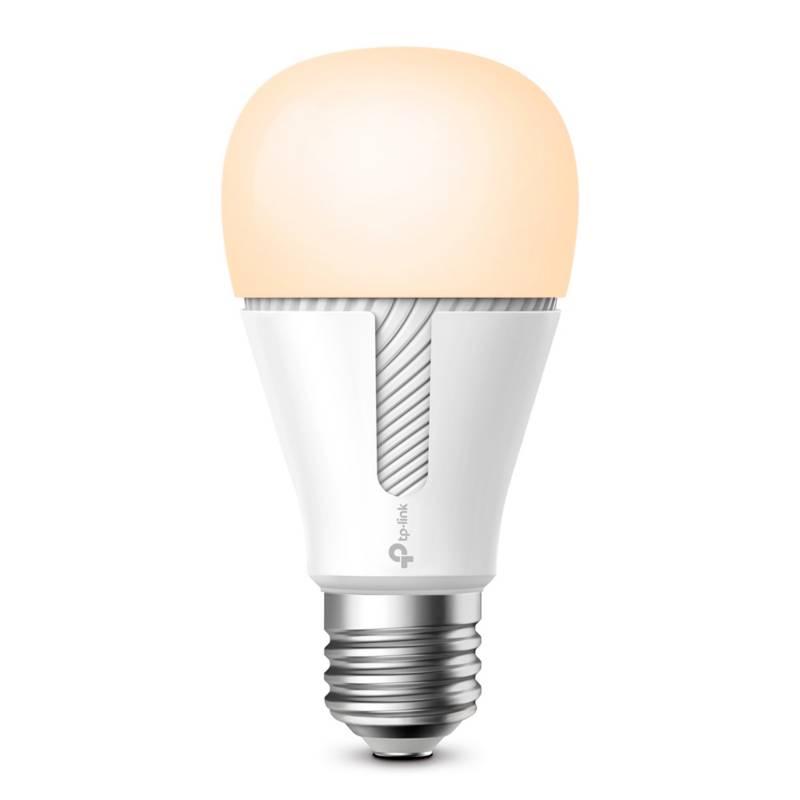 TP-Link - Bombilla luz cálida regulable WI-FI
