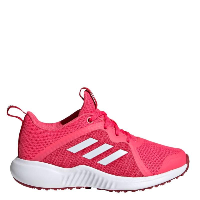 Adidas - Tenis Deportivos Niña Fortarun X