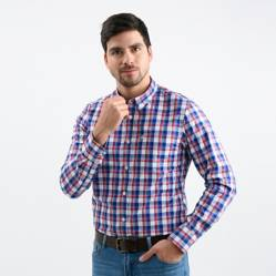 Camisa Nl chla Regular