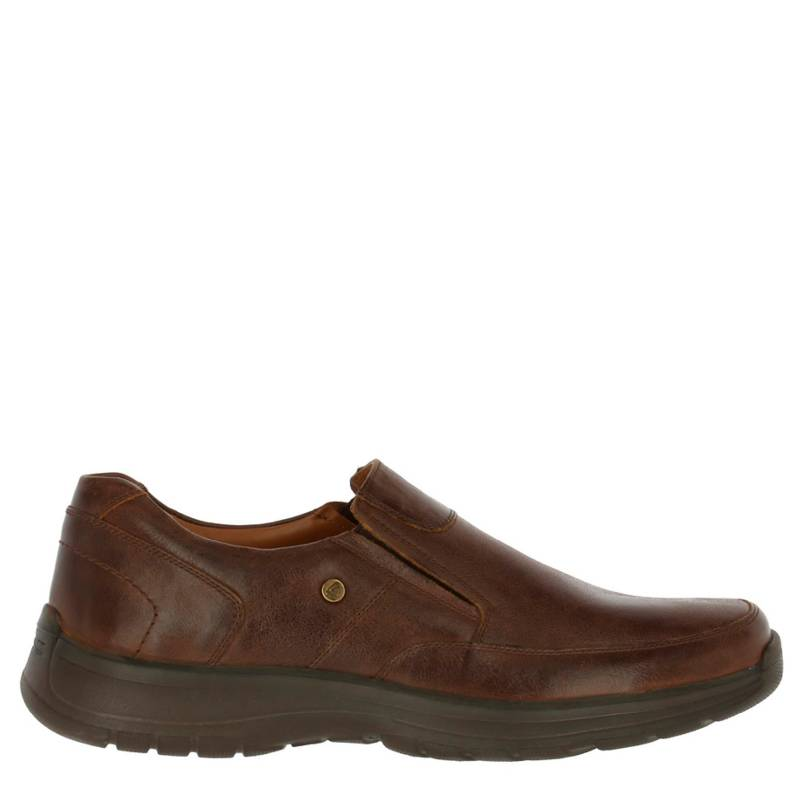 Hush Puppies - Zapatos Casuales Manson Henso