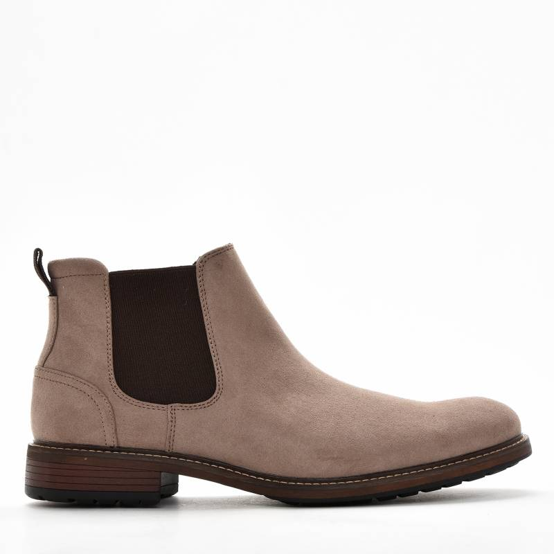 Call it Spring - Botas Tonny