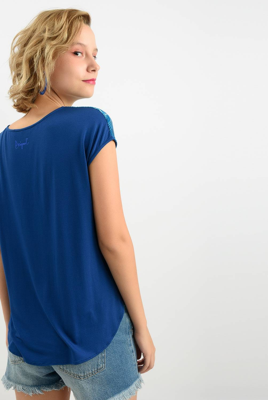 Desigual - Blusa