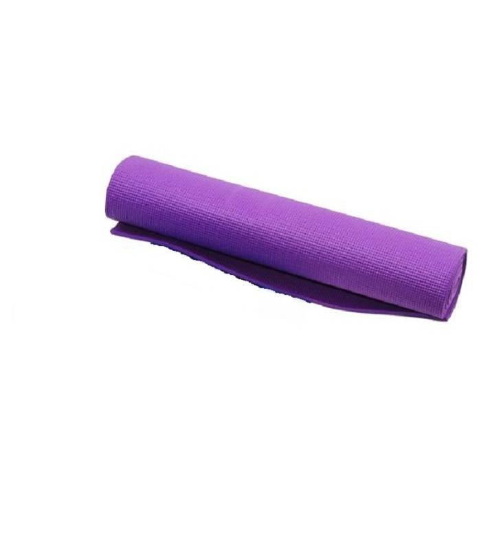 Supremacy Equipment - Colchoneta para yoga morado