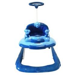 Happy Baby - EC-Caminador Musical Happy Azul
