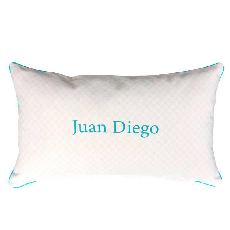 Mica Kids - Cojín 50 x 30 cm Juan Diego
