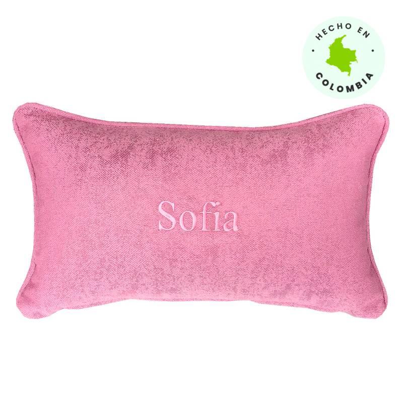 Mica Kids - Cojín 30 x 50 cm Bord Sofia 30 x 50 cm