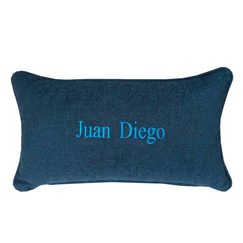 Mica Kids - Cojín Bor Juan Diego 30 x 50 cm