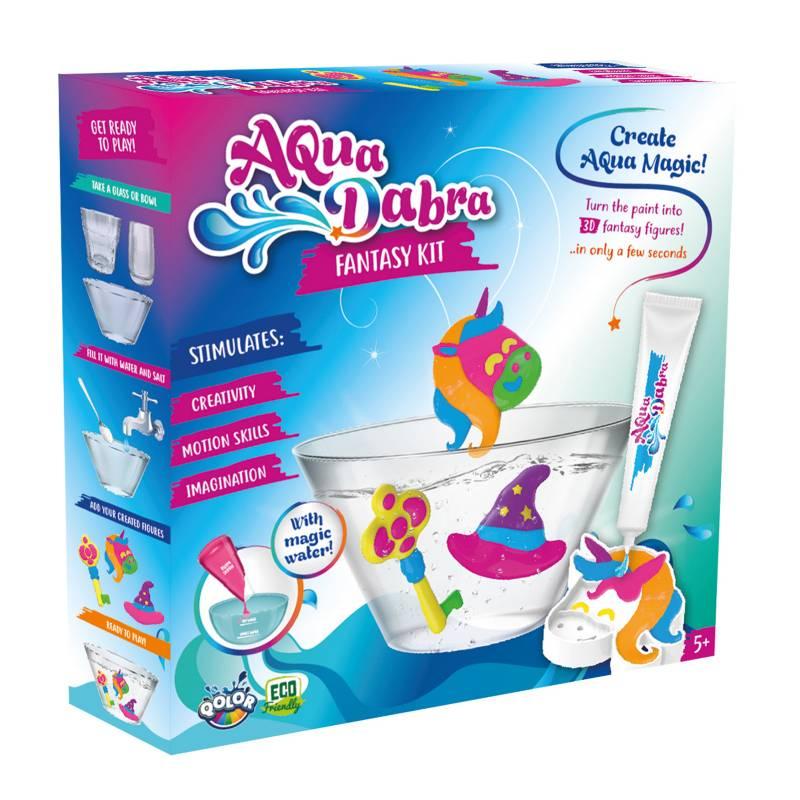 Aquadabra - Ec-Kit Adicional aquadabra magia