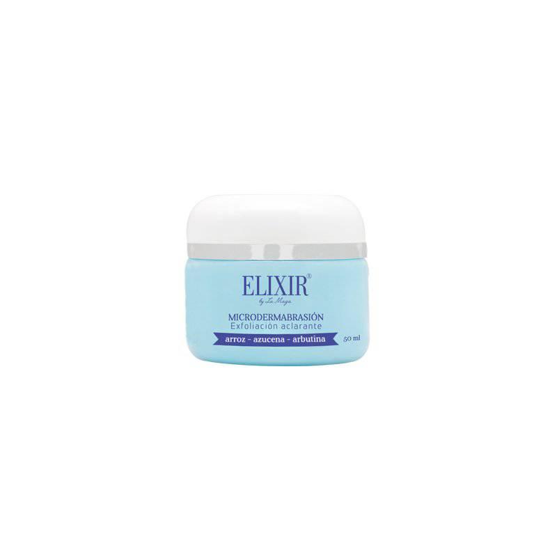 Elixir by La Maga - Microdermabrasión Exfoliación Aclarante