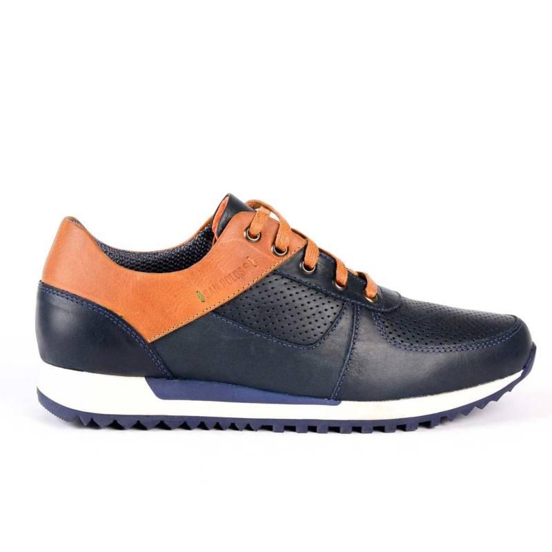 San Polos - Sneaker para Hombre San Polos Nc394