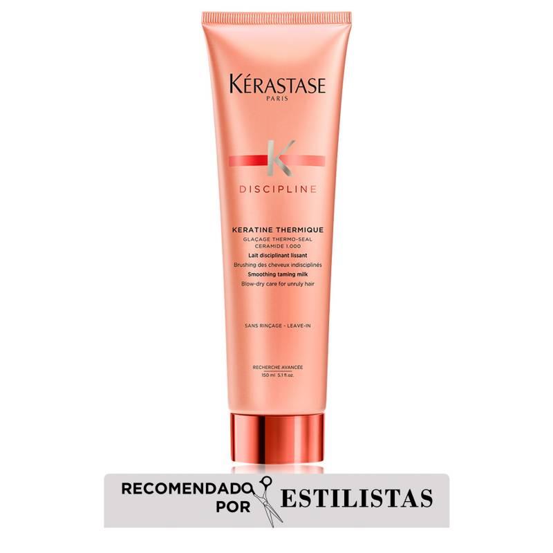 Kerastase - Texturizante Kératine Thermique 150 ml para cabello rebelde