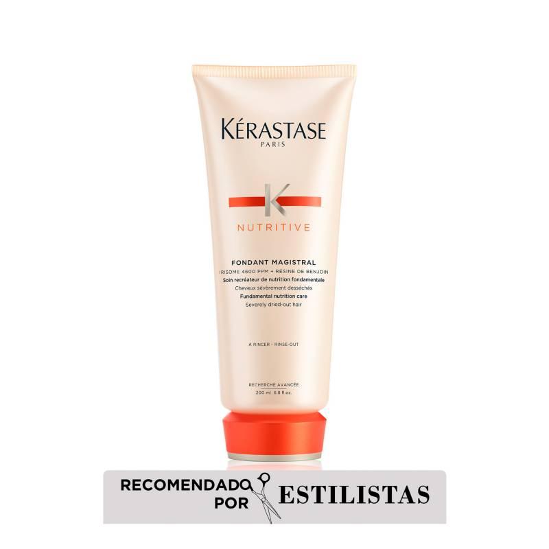 Kerastase - Mascarilla Magistral 200ml: cabellos demasiado secos