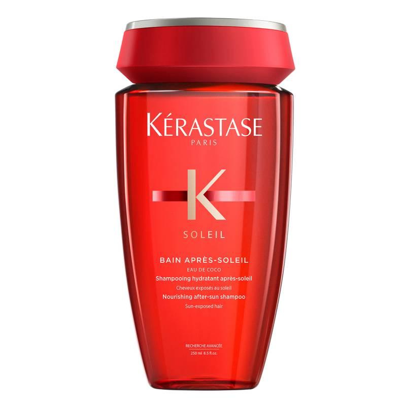 Kerastase - Shampoo Soleil 250 ml protección contra el daño del sol