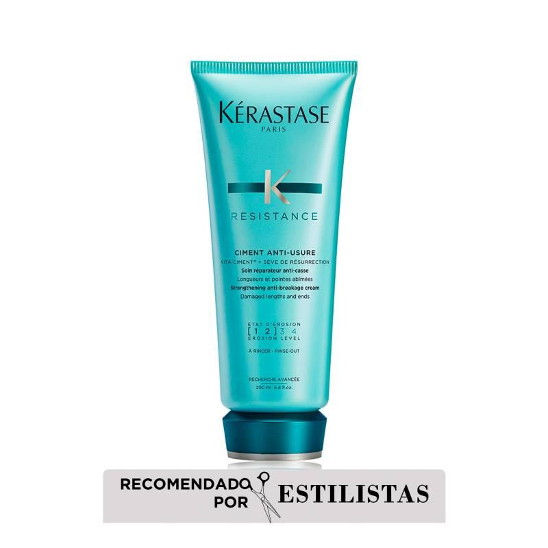 Kerastase - Acondicionador Ciment Anti Usure 200 ml cabellos dañados