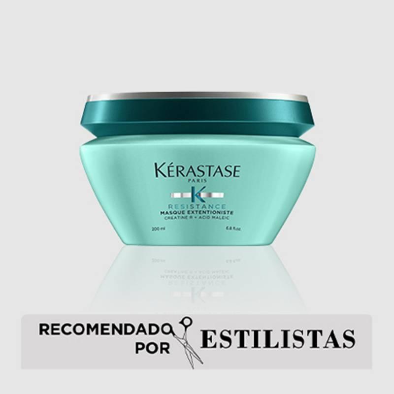 Kerastase - Mascarila Masque Extentioniste 200 ml: Mascarilla cabello dañado