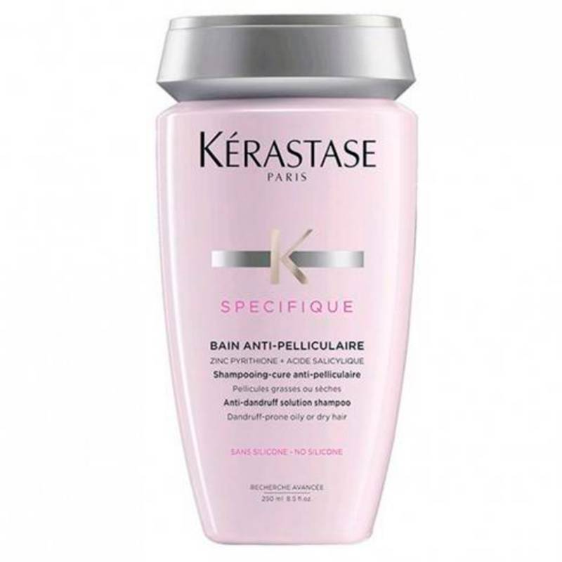 Kérastase - Shampoo Bain Anti-Caspa Spécifique 250 ml
