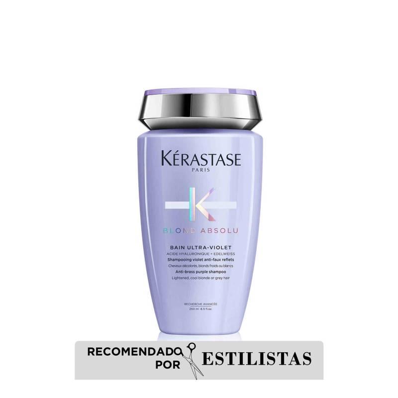 Kérastase - Shampoo Ultra-Violet Blond Absolu 250 ml