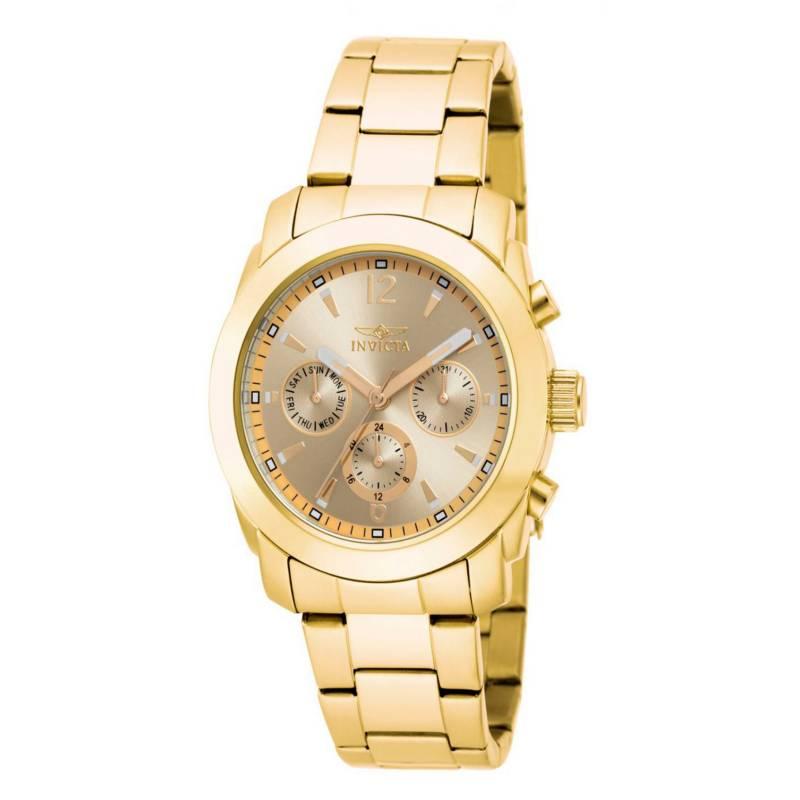 Invicta - Reloj Mujer Invicta 17901
