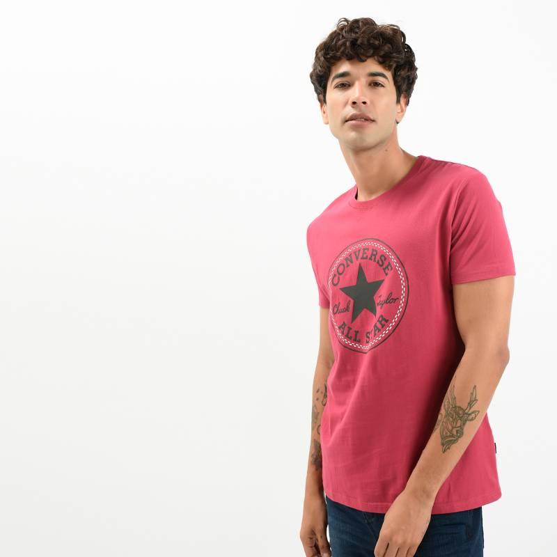 Converse - Camiseta