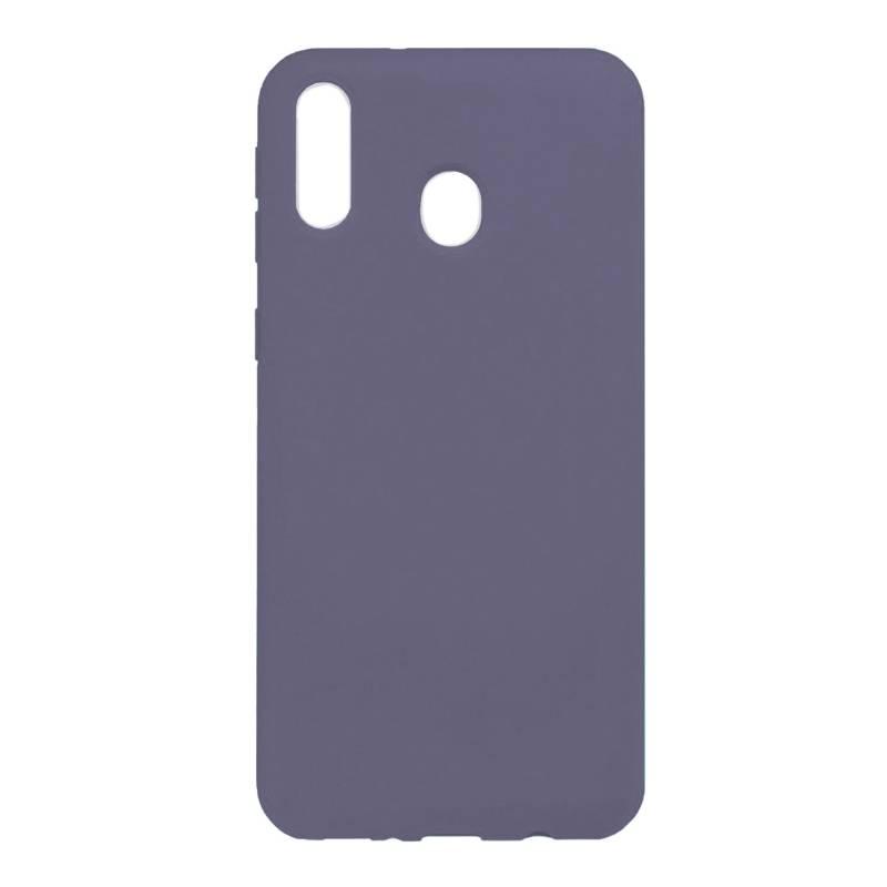 FG - Estuche Samsung A20 Silicona