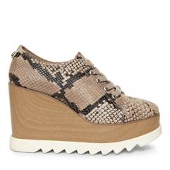 Steve Madden - Zapatos Casuales Mujer Steve Madden Upscale