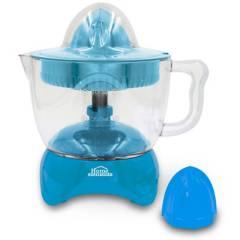 Home Elements - Exprimidor de jugo 1 litro home elements azul turq