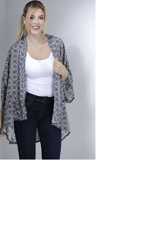 Freyda - Kimono mujer freyda