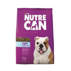 NUTRECAN - Nutrecan Light x 8 kg