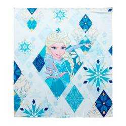 Frozen - Manta Poliéster 120 x 140 cm Elsa