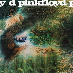 King Pieces - Pink floyd a saucerful of secrets (vinilo)