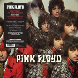 King Pieces - Pink floyd the piper at the gates of dawn vinilo