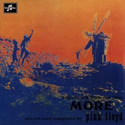 King Pieces - Pink floyd more (vinilo)