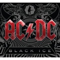Elite Entretenimiento - AC/DC black ice (vinilo)