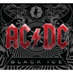 King Pieces - AC/DC black ice (vinilo)