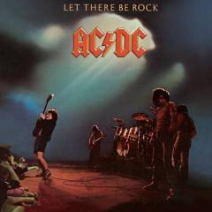 King Pieces - AC/DC let there be rock vinilo