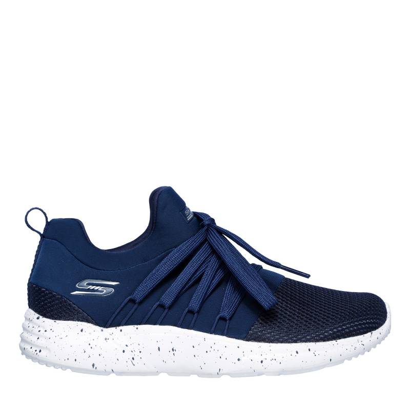 Skechers - Tenis Training Mujer Bobs Sport Sparrow - Moon Lighter